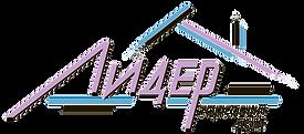 Логотип Торговый Дом ЛИДЕР