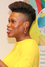 LDN HC Kisha Grant