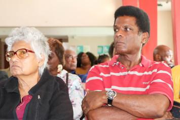 Grenada Diaspora 2019