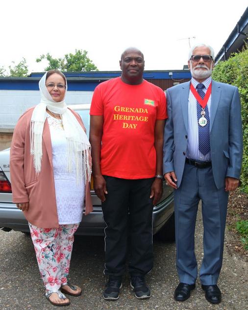 Grenada Heritage Day 2019