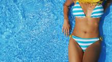 Des abdominaux toniques et visibles pour cet été