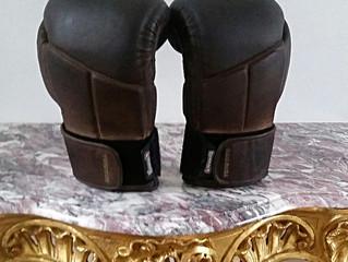 Entretenir vos gants de boxe avec les conseils de votre coach sportif