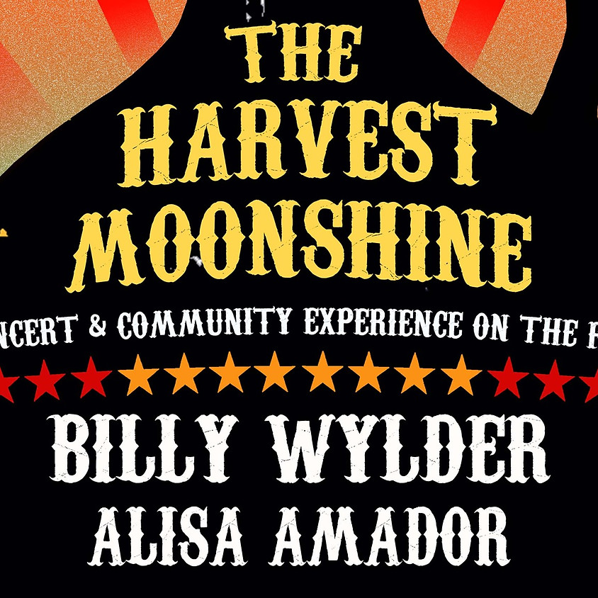 The Harvest Moonshine