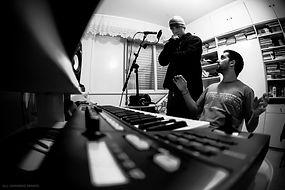 Sound Designer e Mixagem