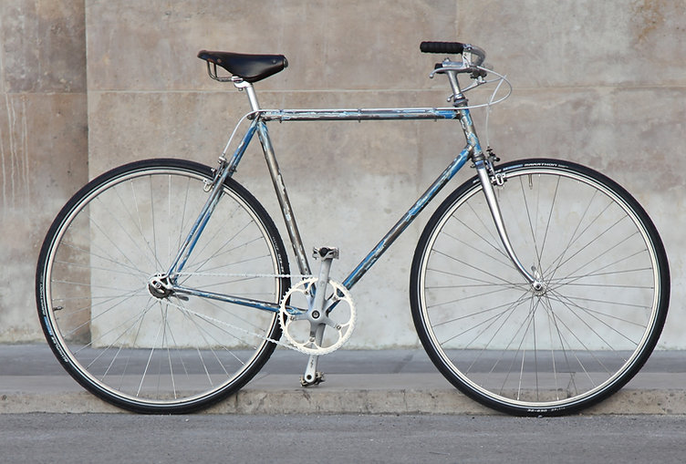 bikes with soul up cycled bikes fahrrad wien manufactured in vienna,