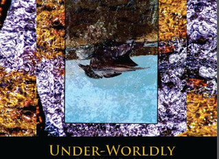 Under-Worldly available for Review!