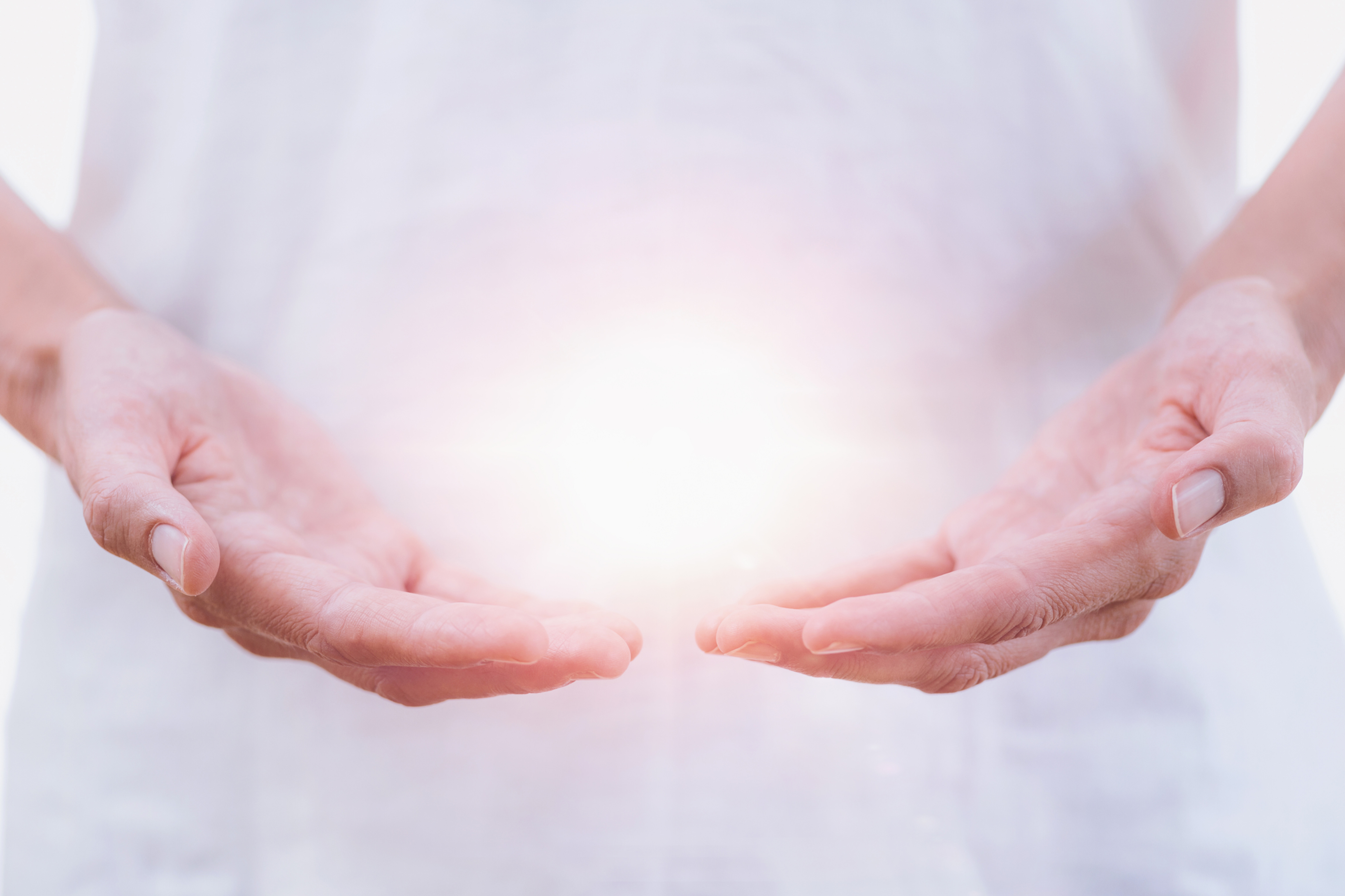 Energy Healing & Spiritual Guidance