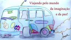 A Imaginação e a Educação para a Paz