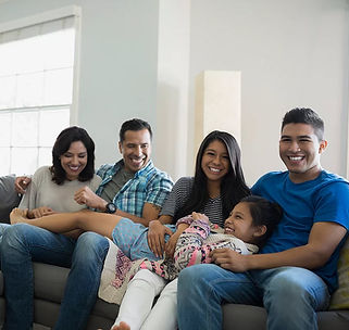 helping solve family problems with conflict resolution and better communication skills