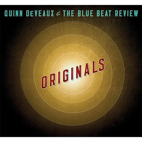 Originals CD
