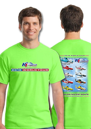 2016 Elite Fleet T-Shirt