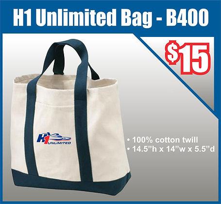 H1 Unlimited Bag