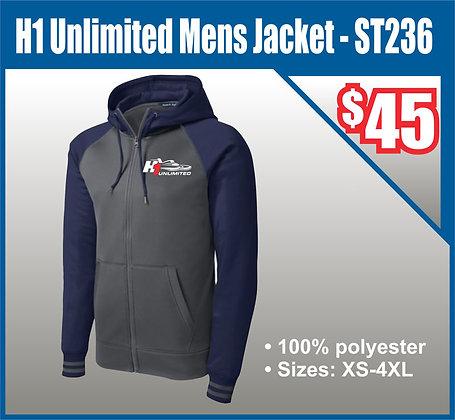 Men's H1 Unlimited Jacket