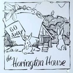 Pg 9: Jack's house, the Harington House