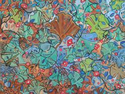 Gingko abstract