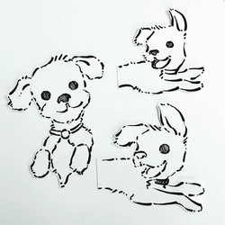 Sketches of Bugsy