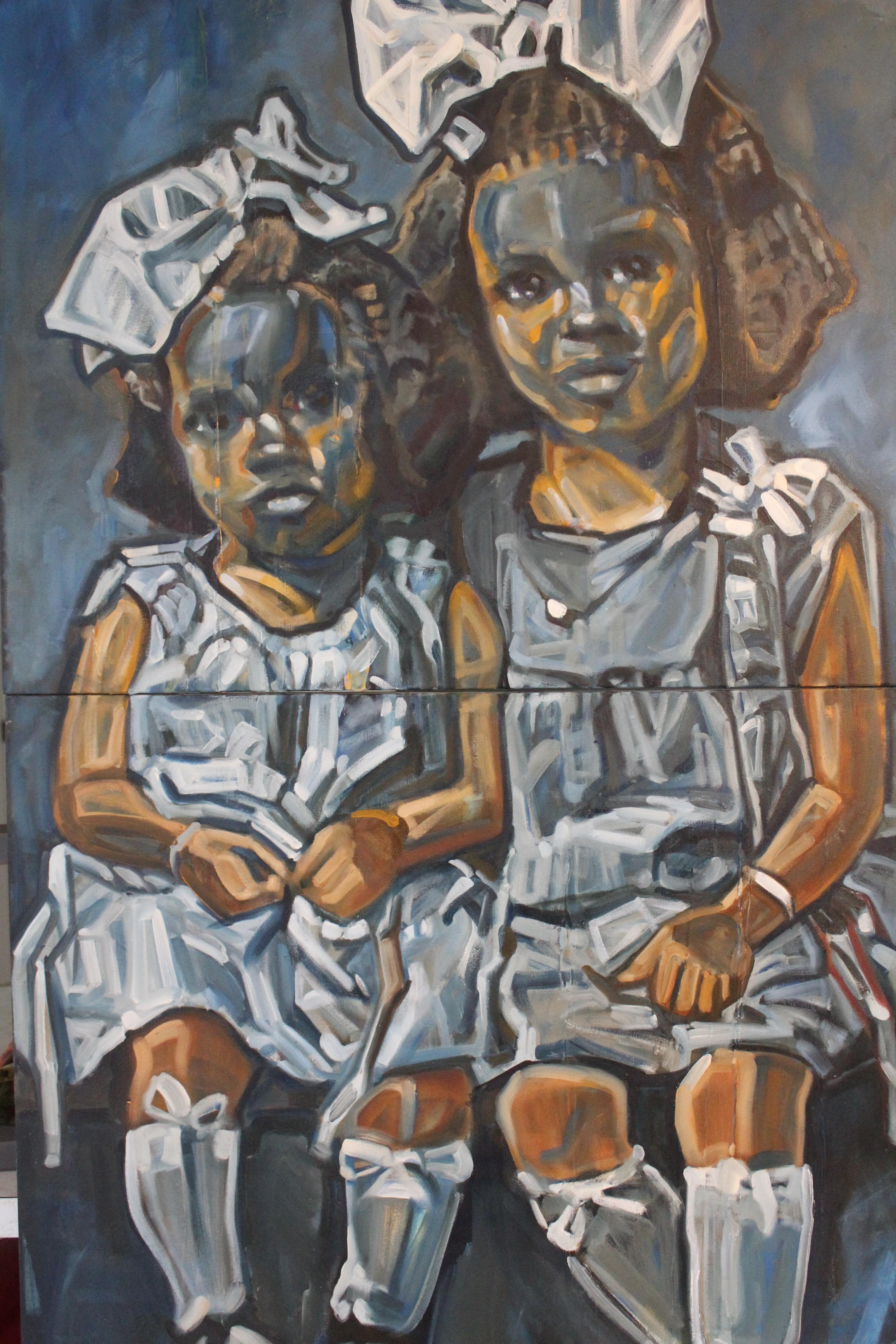 Sisters, 1917