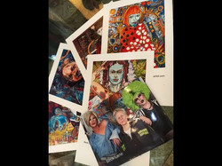 Studio 120 Prints & pricing