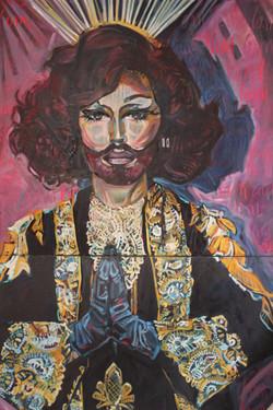 Portrait of Pulp Friction