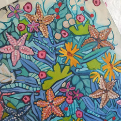 (Abstract) Starfish