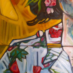 """Detail - """"Jacob Tobia"""""""