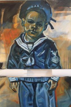 Sailor's son