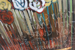 Detail from Sophie Scholl