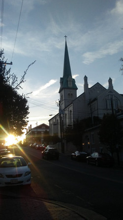 Episcopal Church Fredericksburg