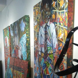 On display at Chasen Galleries