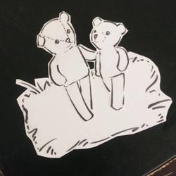 Scooter & Honeybear