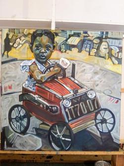 """""""Harlem 1945"""""""
