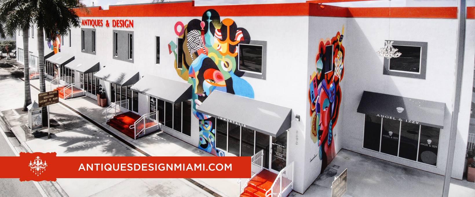 Antiques & Design Mall