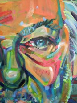 """Detail  - """"Alec Baldwin"""""""