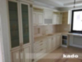 Scara din lemn pentru casa