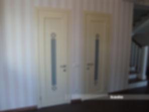 Usi interior lemn Chisinau