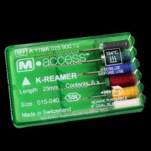 Lima M-Access K-Reamer