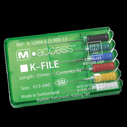 Lima M-Access K-File