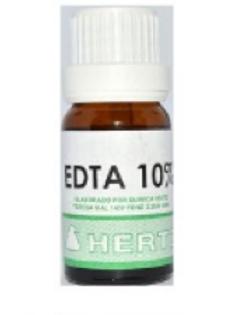 E.D.T.A. 10% LÍQUIDO