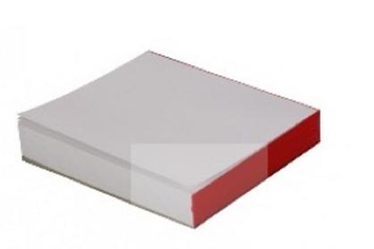 BLOCK DE MEZCLA 7,5 X 7,5cm.
