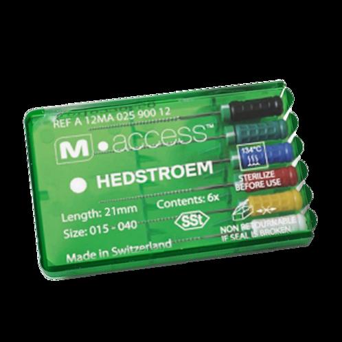 Lima M-Access Hedstroem
