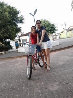 Juscyara & Allana