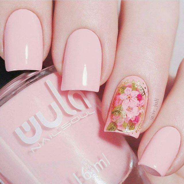 Ждете весну_) #Wula_nailsoul #wula #wulanailsoul