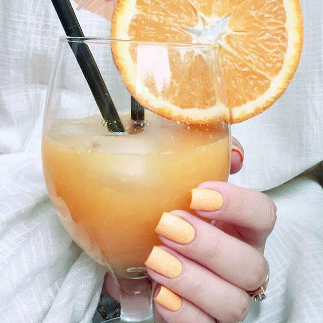 Освежающий свотч _liubanika_nails с #wula_nailsoul #sandyparadise 822 🍹😍_#wula #wulanailsoul