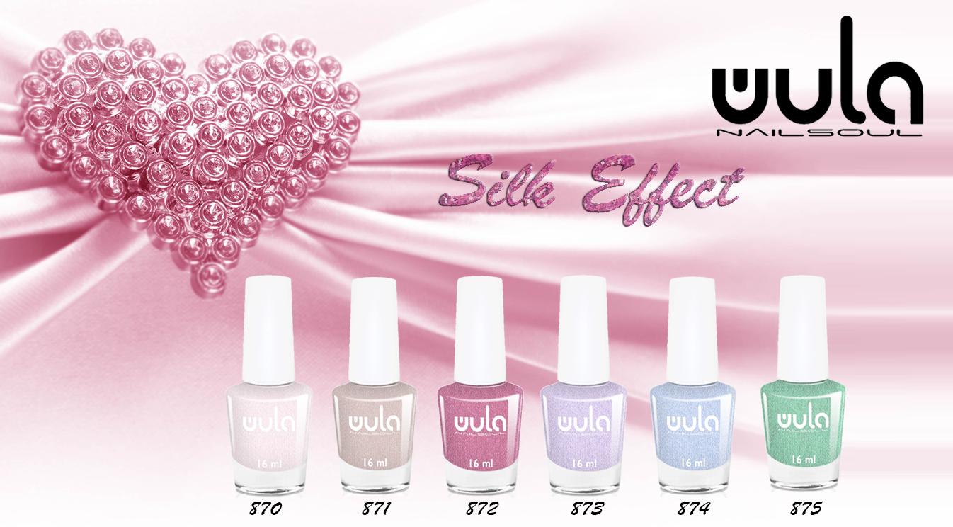 Silk Effect site