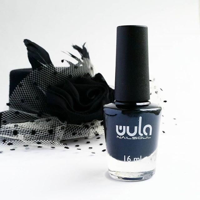 Готовы к #Halloween_ 😜_У #wula_nailsoul найдутся оттенки на любой случай! _#wula #wulanailsoul #тег