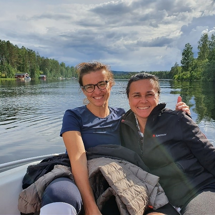 Online infosessie: Kanotrekking voor lotgenoten te Zweden