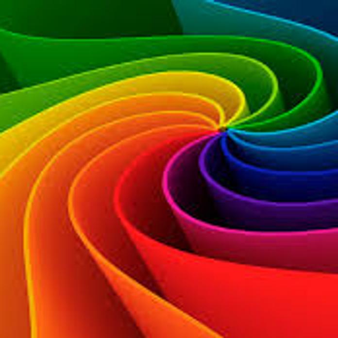 Workshop 'De kracht van kleur'