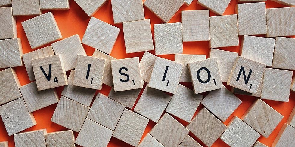 Webinar: Work Your Vision