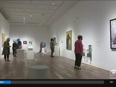 Newark Museum Of Art Showing Works By 45 NJ Artists