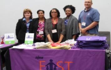 NJEA supports NJ Black Issues Confer
